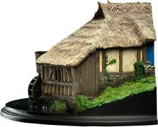 WETA Workshop Polystone - Hobbit Environment - Hobbiton Mill and Bridge [New Toy