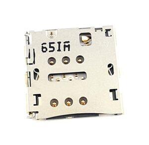 Sim Kartenleser, Card Reader, Karten leser Connector, Für Huawei P7 NEU