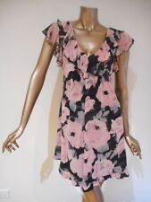 "Alannah Hill Size10 Silk "" Teensy Dancer Frock"" Dress like NEW"
