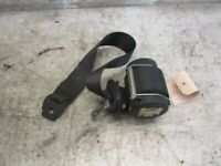 Seat Belt Rear Left 3te Third Seat Row Vauxhall Zafira B (A05) 1.9