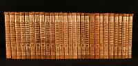 1900 28vol The Temple Classics by J. M. Dent Illustrated