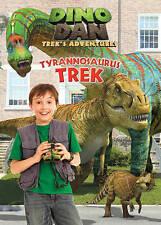 Dino Dan: Tyrannosaurus Trek (DVD, 2014)
