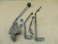 Hurst Competition Plus 4 speed Shifter with Muncie Linkage