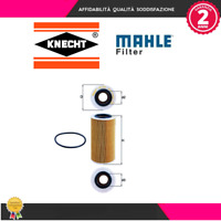 OX370D Filtro olio Ford-Volvo (MARCA-KNECHT,MAHLE)