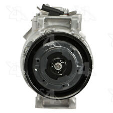 Four Seasons 157382 Remanufactured Compressor And Clutch