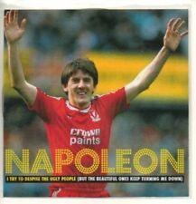 (AI305) Napoleon, I Try To Despise The Ugly Peop- DJ CD
