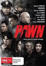 Pawn (DVD, 2013)