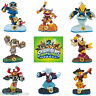 Skylanders SWAP FORCE SWAPPABLE CHARACTERS Shape Shifters Single Figures - BNIP