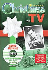 Christmas on TV (DVD, 2005)