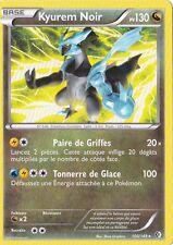 Kyurem Noir - N&B:Frontières Franchies - 100/149 - Carte Pokemon Française
