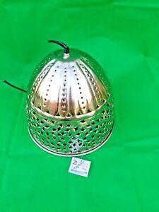 Vintage Chandelier Moroccan Style Ceiling Light Handmade Pendant Lamp 45 cm New