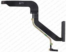 """Apple MacBook 13"""" PRO A1278 Disco Duro HDD CABLE 2011/12 821-2049-a 821-2480-a"""