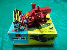 CORGI MASSSEY FERGUSON 780 COMBINE HARVESTER IN MINT CONDITION, BOXED 1959 MODEL