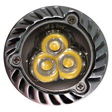 GU10 3W 6W LED BULB SPOT LAMP LIGHT COOL WARM WHITE ALUMINIUM SHELL HIGH QUALITY