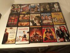 LOT #2 A-TITLE MOVIES $1.75 FREE BONUS DVD WHEN U BUY 5 200+ titles updated 6/21
