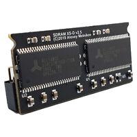 MiSTer SDRAM 128MB Extra Slim Board v2.5 Alliance Chip FPGA DE10-Nano