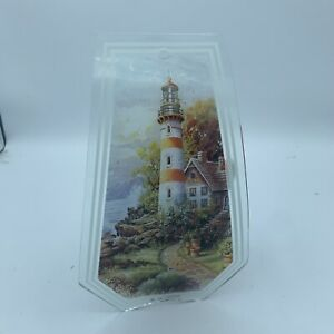 Ok Touch Lamp Replacement Glass Panel Lighthouse