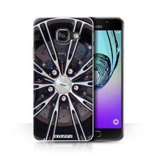 Housses et coques anti-chocs argentés Samsung Galaxy A3 pour téléphone mobile et assistant personnel (PDA)