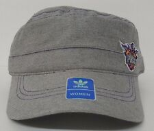 Phoenix Suns Womens adidas Military Gray Hat Cap NWT Adjustable Strap Curve Bill
