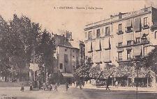 * SPAIN -CATALUÑA FIGUERAS - Rambla y Calle Jerona, Missionary Papers