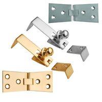 Bar Counter Flap Catches & Hinges - Price Per Hinge - Premium UK Quality