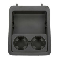 OEM GM Center Console Cup Holder Tray Bezel 07-14 Chevrolet GMC 22860866
