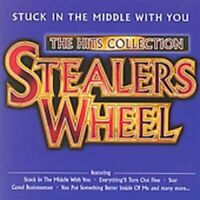 Stealers Wheel - Stuck In The Middle With You - The Hits Collection [CD]