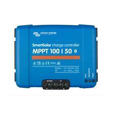 Victron SmartSolar MPPT 100/50 Solar Controller