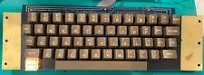 Apple II/II+ Keyboard - With encoder - Cleaned, Tested, Working