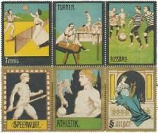 Turnen Sport Sammlung - 401782