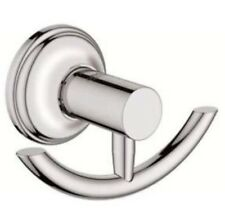 Grohe 40677EN1 Fairborn Robe Hook- Brushed NIckel