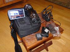 Panasonic HDC TM900 AVCHD camcorder - Excellent condition