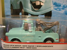 DISNEY-PIXAR CARS 2020 RADIATOR SPRINGS, BRAND NEW MATER