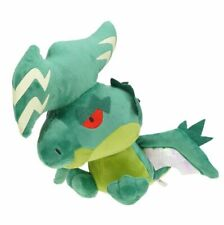 Monster Hunter X Raizex Raizekusu Figures Plush Stuffed Animal Doll Toy 12 In.