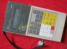 OMRON handheld programmer C200H-PR027-E good in condition for industry use