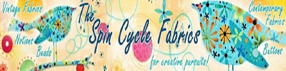 SpinCycleFabrics&Crafts