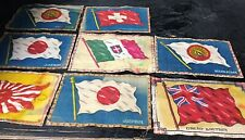 Vintage Quilting Patches