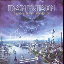 Iron Maiden : Brave New World CD (2000)