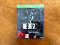 The Surge 2 - Limited Edition - Xbox One - Brand New and Sealed