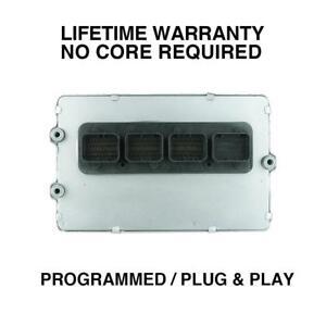 Engine Computer Programmed Plug&Play 2009 Dodge Challenger 68004308AD 6.1L MT