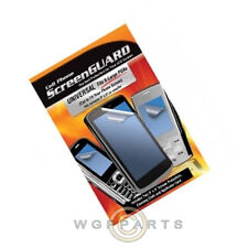 Motorola XT912 Droid Razr/Razr Maxx LCD Screen Protector-Twin Cover Film Guard