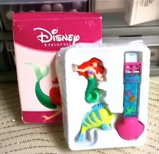 AVON DISNEY THE LITTLE MERMAID PRINCESS ARIEL CHILDREN'S WATCH SET NEW IN BOX