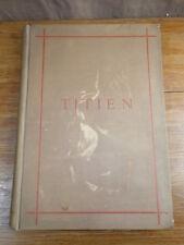 G. LAFENESTRE - La Vie et l'Oeuvre de TITIEN QUANTIN vers 1890 Gravures TBE