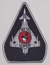 Patch Patch fuerza aérea 2. temporada jg 74 fis zapata Eurofighter... a2118k