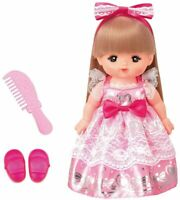 Mel-chan doll set spruced up Princess Doll Set NEW from Japan