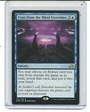 Coax from the Blind Eternities - Eldritch Moon - Magic the Gathering