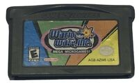 Wario Ware Inc. Nintendo GameBoy Advance GBA Cartridge Only