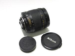 Excellent Nikon AF Nikkor 28-200mm f/3.5-5.6G ED IF Aspherical Lens