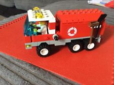 LEGO 6668 - Recycle Truck