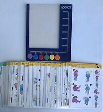 New ListingLogico Primo Educational Coordination Game Preschool Kindergarten Learning